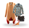 Clothing - Male