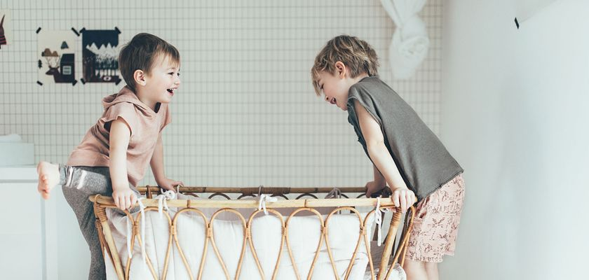 Baby Boy Capsule Lookbook Has Just Arrived To Miini