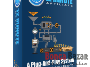 The 12 Minute Affiliate System – Hot Offer!