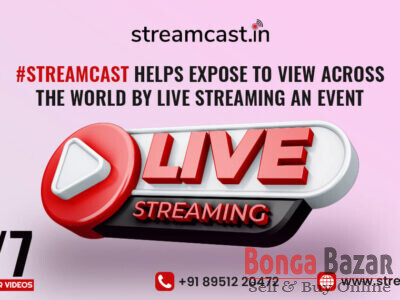 Looking for the best Marriage Webcasting services Bangalore?